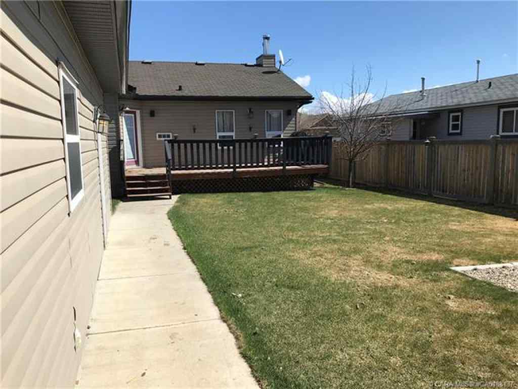 MLS® # CA0188137 - 5327 55 Avenue  in  Bashaw, Residential Open Houses