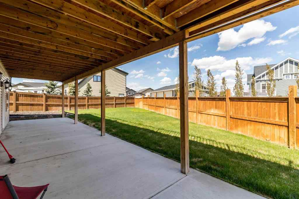 MLS® # CA0190184 - 9 Chinook Street  in Cottonwood Estates Blackfalds, Residential Open Houses