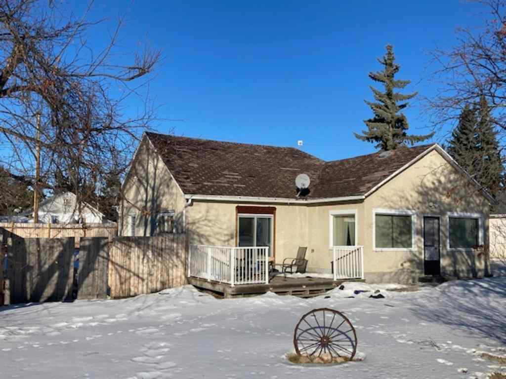 MLS® # CA0191308 - 4714 49 Street  in  Bashaw, Residential Open Houses