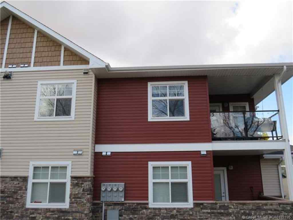MLS® # CA0192195 - Unit #D2 5300 Vista Trail  in Valley Ridge Blackfalds, Residential Open Houses
