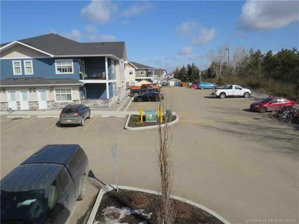 MLS® #CA0192195 - Unit #D2 5300 Vista Trail  in Valley Ridge Blackfalds, Residential Open Houses
