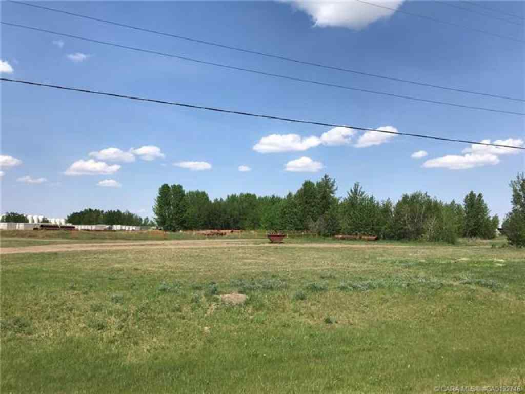 MLS® #CA0192746 - 4623 45 Avenue  in  Bashaw, Commercial Open Houses
