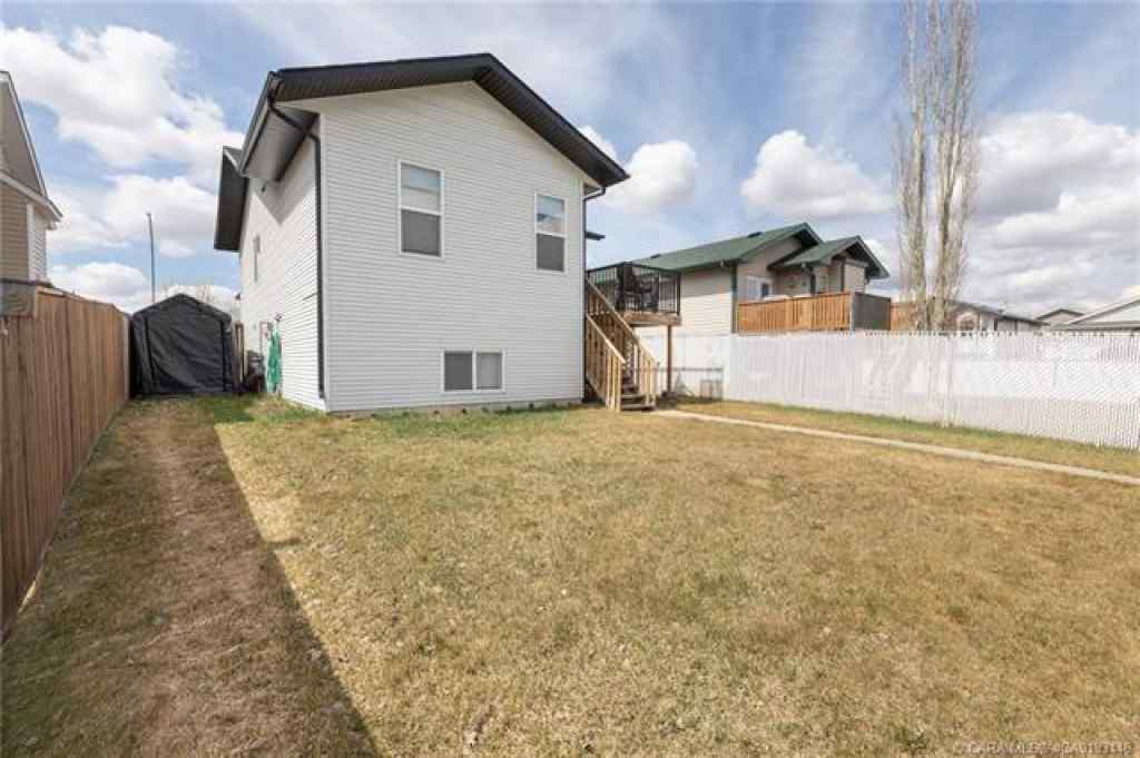 MLS® #CA0193146 - 74 Whiterock Close  in Harvest Meadows Blackfalds, Residential Open Houses