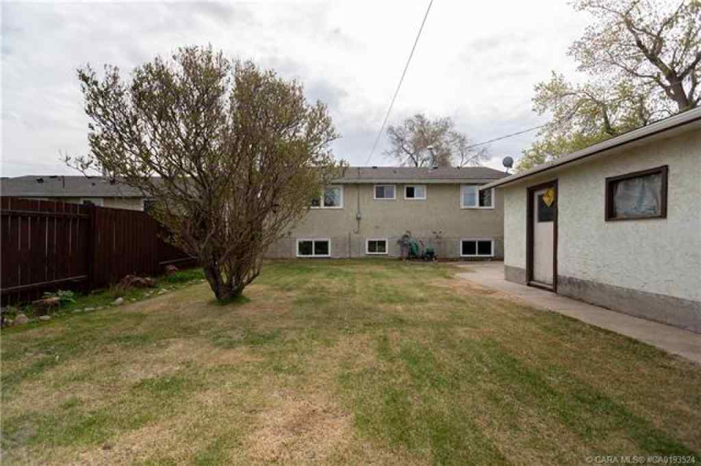 MLS® #CA0193524 - 105 Niblock Street  in  Bawlf, Residential Open Houses