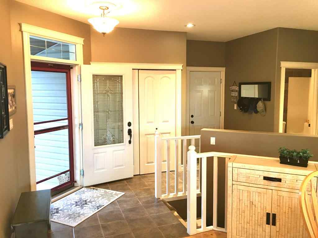 MLS® # CA0194061 - 5402B 39 Avenue  in Parkview Camrose, Residential Open Houses