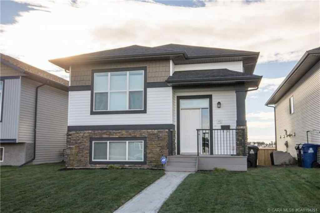 MLS® # CA0194251 - 41 Aztec Crescent  in  Blackfalds, Residential Open Houses