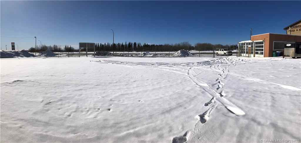 MLS® #GP214832 - 806 1st Avenue  in  Beaverlodge, Commercial Open Houses
