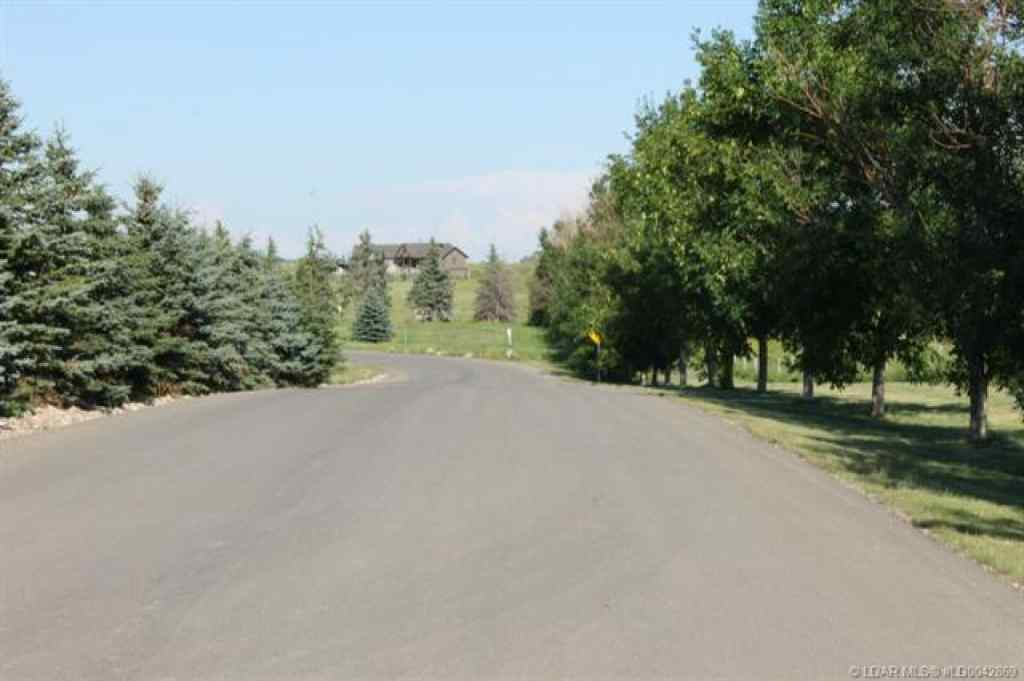 MLS® #LD0042869 - 106 Antler Ridge Road  in  Picture Butte, Residential Acreage Open Houses