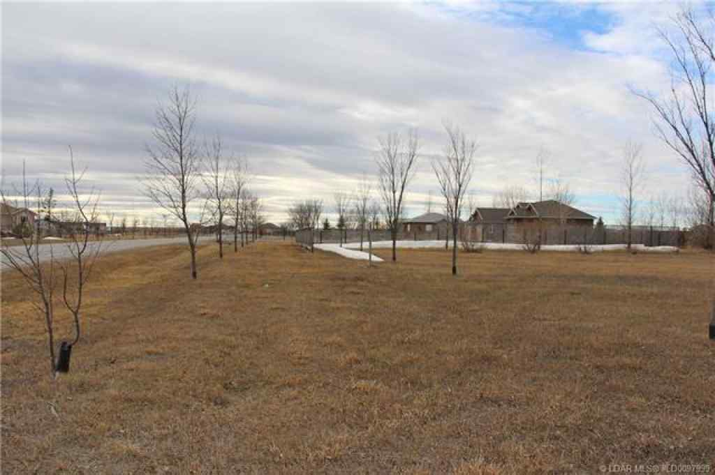 MLS® #LD0097999 - 131 Avro Anson Road  in  Fort Macleod, Land Open Houses