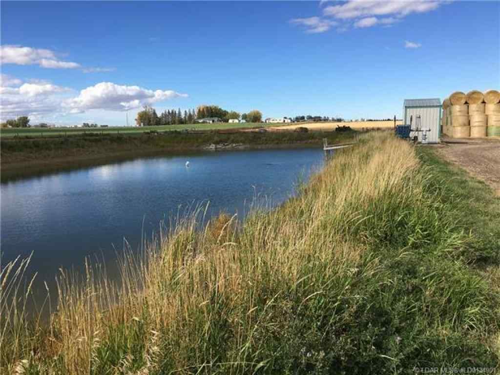 MLS® #LD0134901 - 93042 Highway 25   in  Rural Lethbridge County, Farm Open Houses