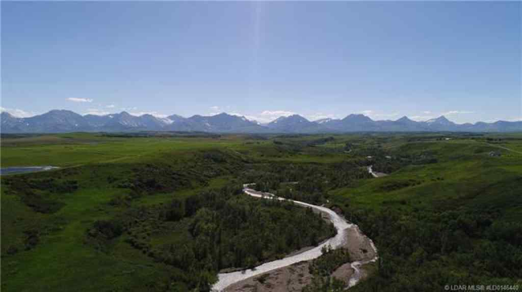 MLS® # LD0146440 - On Twp Rd 41A   in  Rural Pincher Creek No. 9, M.D. of, Agri-Business Open Houses