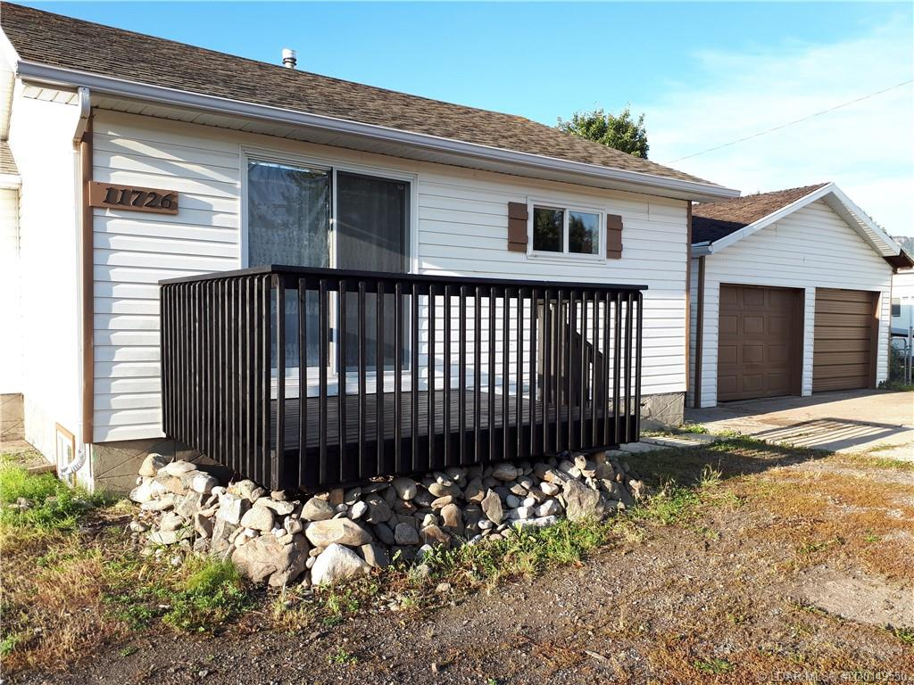 MLS® #LD0149550 - 11726 22 Avenue  in  Blairmore, Residential SF Open Houses