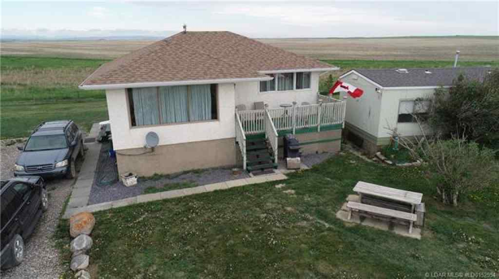 MLS® #LD0152554 - 130012 Range Road 264   in  Claresholm, Farm Open Houses