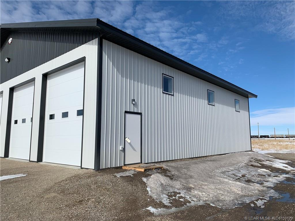 MLS® #LD0159129 - 1012 Sgt Wilde Road  in  Fort Macleod, Commercial Open Houses