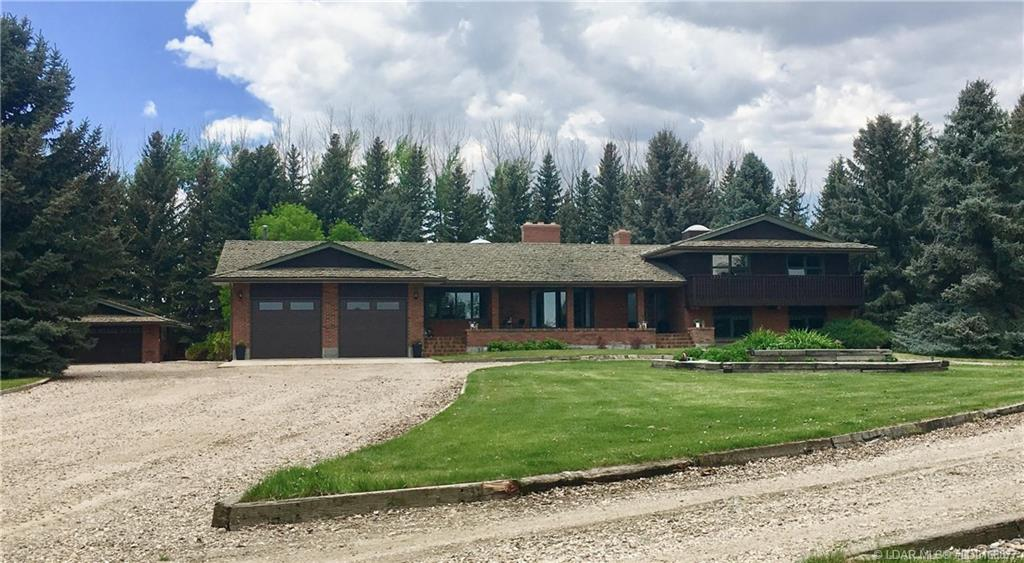 MLS® #LD0168877 - 104038 Hwy 843   in  Picture Butte, Residential Acreage Open Houses
