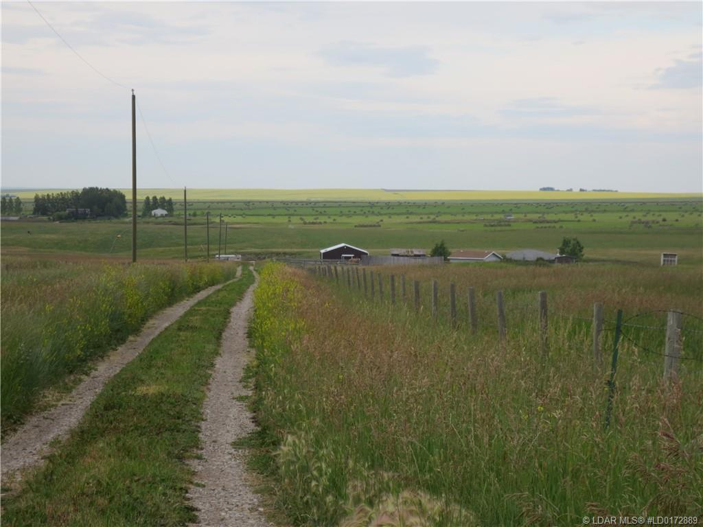 MLS® #LD0172889 - 53047 Range Road 275   in  Rural Cardston County, Farm Open Houses