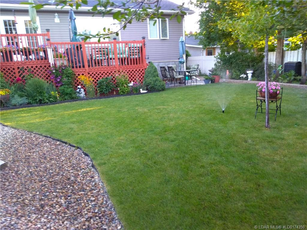 MLS® #LD0174350 - 5326 44 Avenue  in  Taber, Residential SF Open Houses