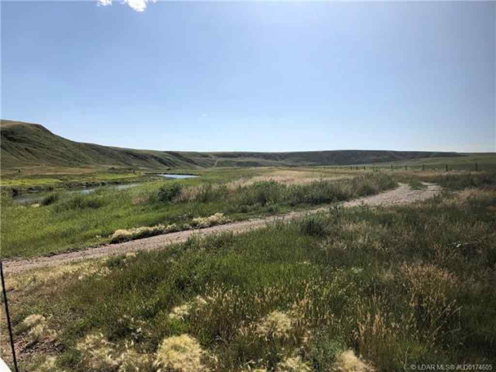 MLS® #LD0174605 - On Twp Rd 140   in  Carmangay, Farm Open Houses