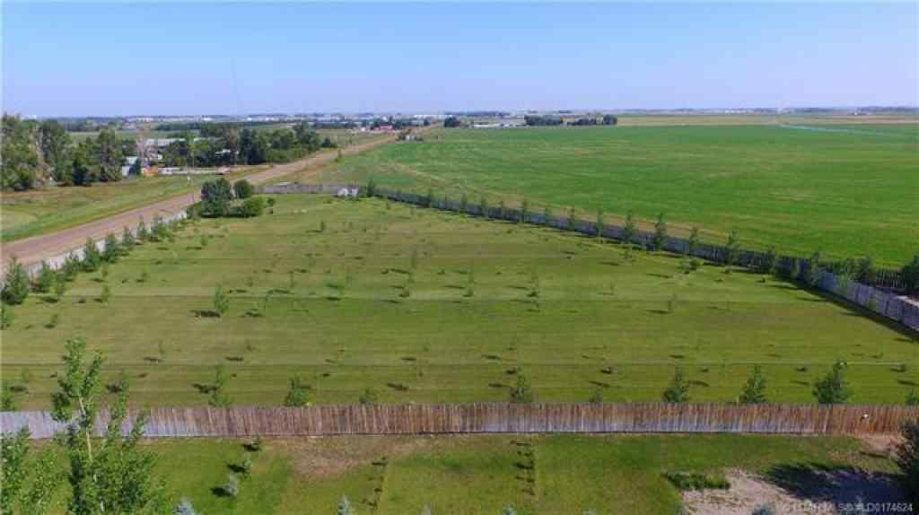 MLS® # LD0174624 - On Range Road 210   in  Rural Lethbridge County, Land Open Houses
