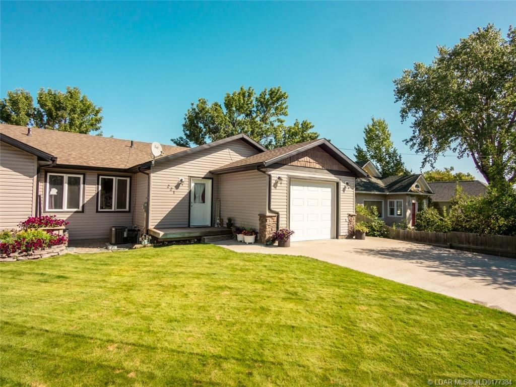 MLS® #LD0177384 - 221 19 Street  in  Fort Macleod, Residential SF Open Houses