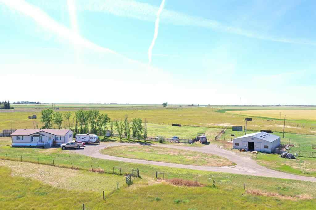 MLS® #LD0178096 - 91084 Highway 36   in  Rural Taber MD, Residential Acreage Open Houses