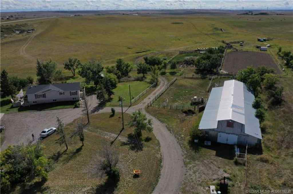MLS® # LD0178238 - 263007 Twp Rd 90   in  Rural Willow Creek No. 26, M.D. of, Agri-Business Open Houses