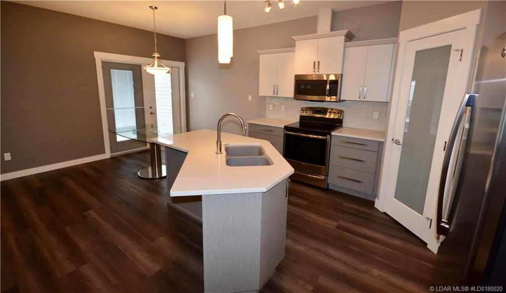 MLS® #LD0180020 - Unit #2 181 Fairmont Boulevard S in  Lethbridge, Residential Condo Open Houses