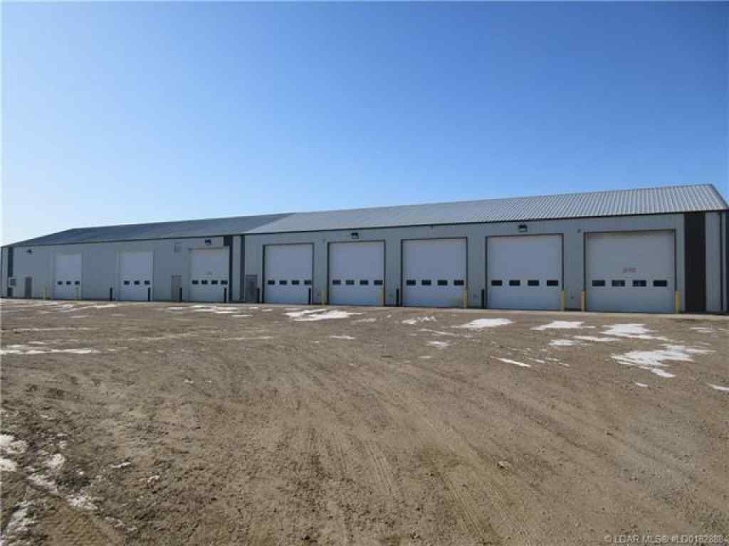 MLS® #LD0182888 - 5311 64 Avenue  in  Taber, Commercial Open Houses