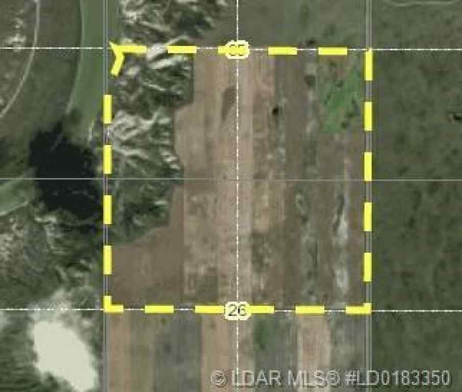 MLS® # LD0183350 - Twp Rd 204 Range Road 11   in  Hilda, Agri-Business Open Houses