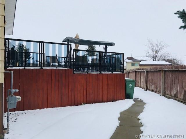 MLS® #LD0183531 - 3917 Homestead Place  in  Taber, Residential SF Open Houses