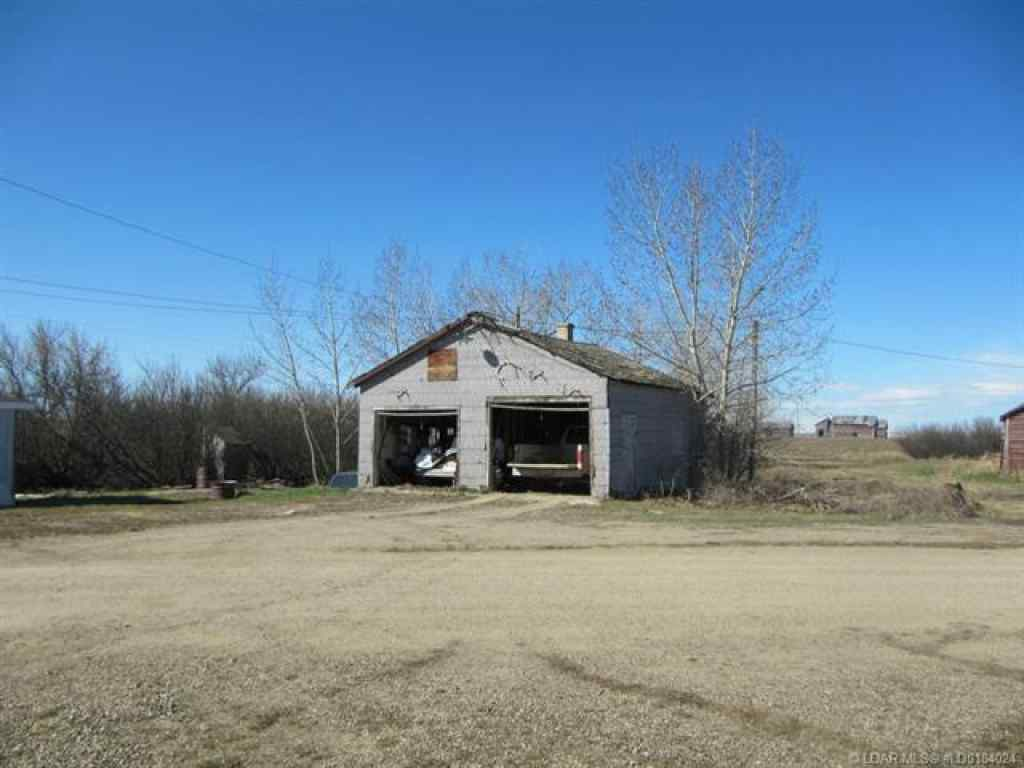 MLS® #LD0184024 - On Range Road 152   in  Coutts, Agri-Business Open Houses
