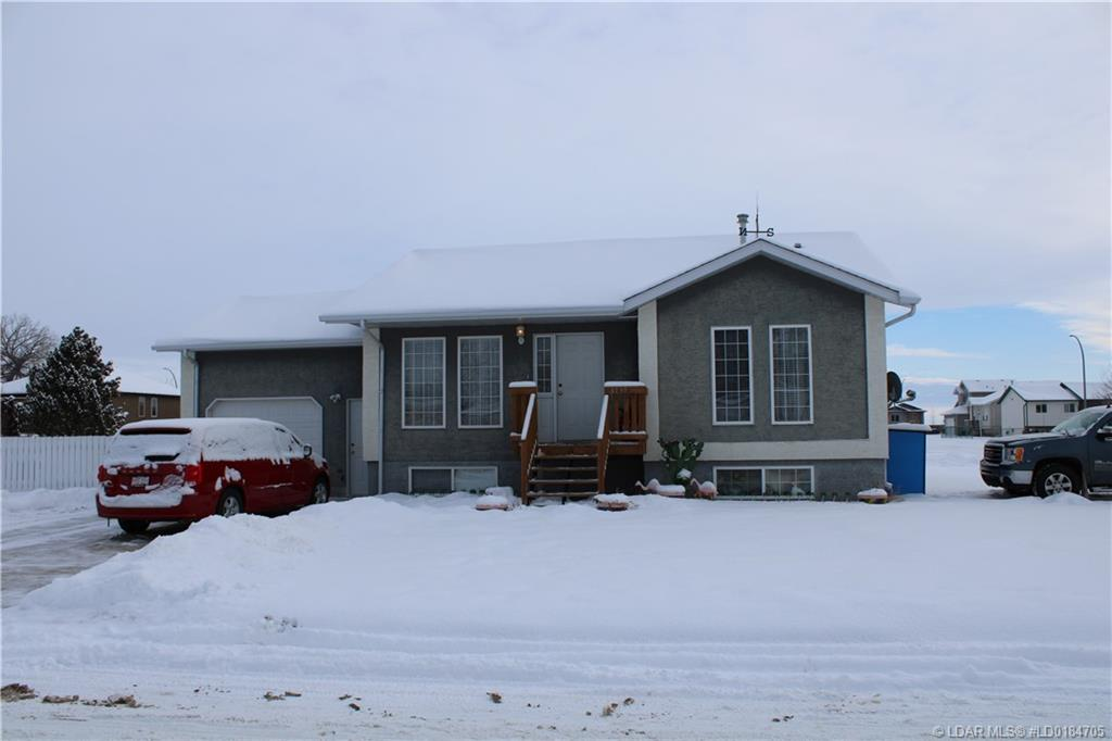 MLS® #LD0184705 - 4135 55 Street  in  Taber, Residential SF Open Houses
