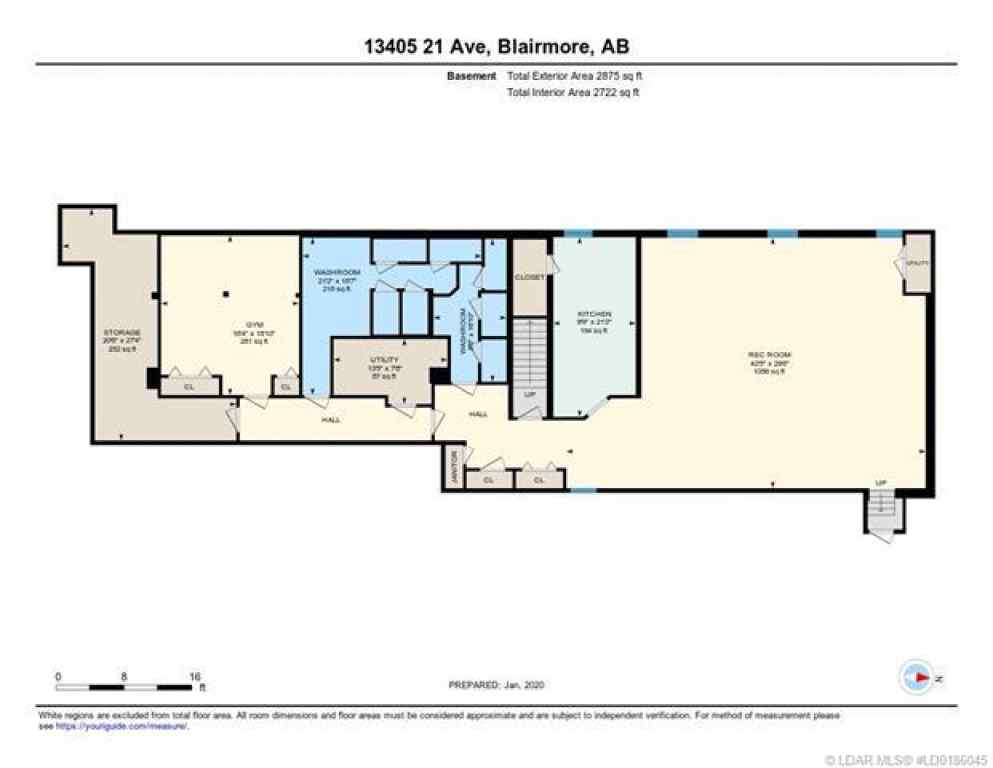 MLS® # LD0186045 - 13405 21 Avenue  in Blairmore Rural Crowsnest Pass, Commercial Open Houses
