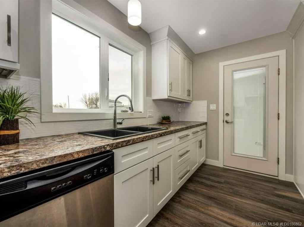 MLS® # LD0186862 - 203 1 Street NE in  Shaughnessy, Residential Open Houses