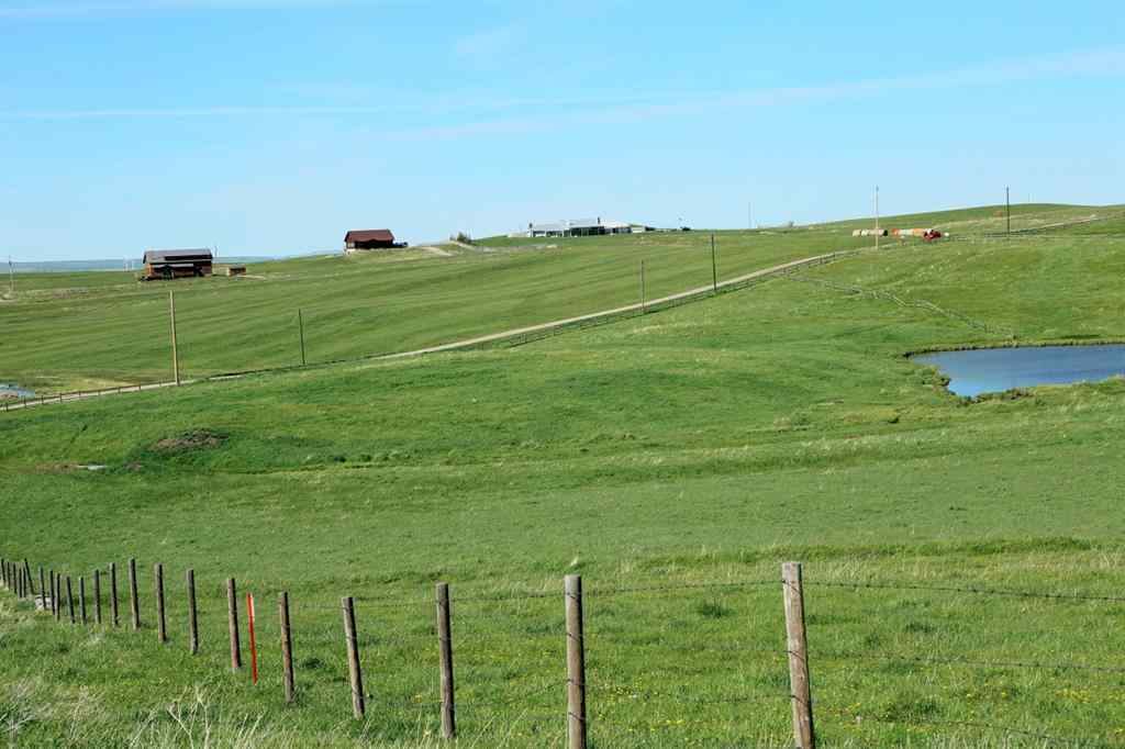 MLS® # LD0188748 - Near Highway 5   in  Cardston, Residential Open Houses