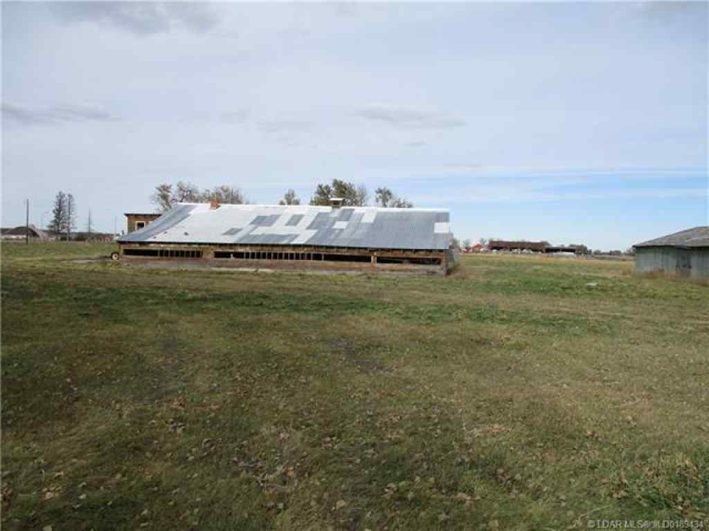 MLS® # LD0189434 - 92027 RR 21-3 Street N in  Rural Lethbridge County, Agri-Business Open Houses