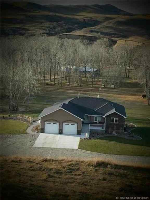 MLS® #LD0189601 - 23002 Range Road 265A   in  Beazer, Residential Acreage Open Houses