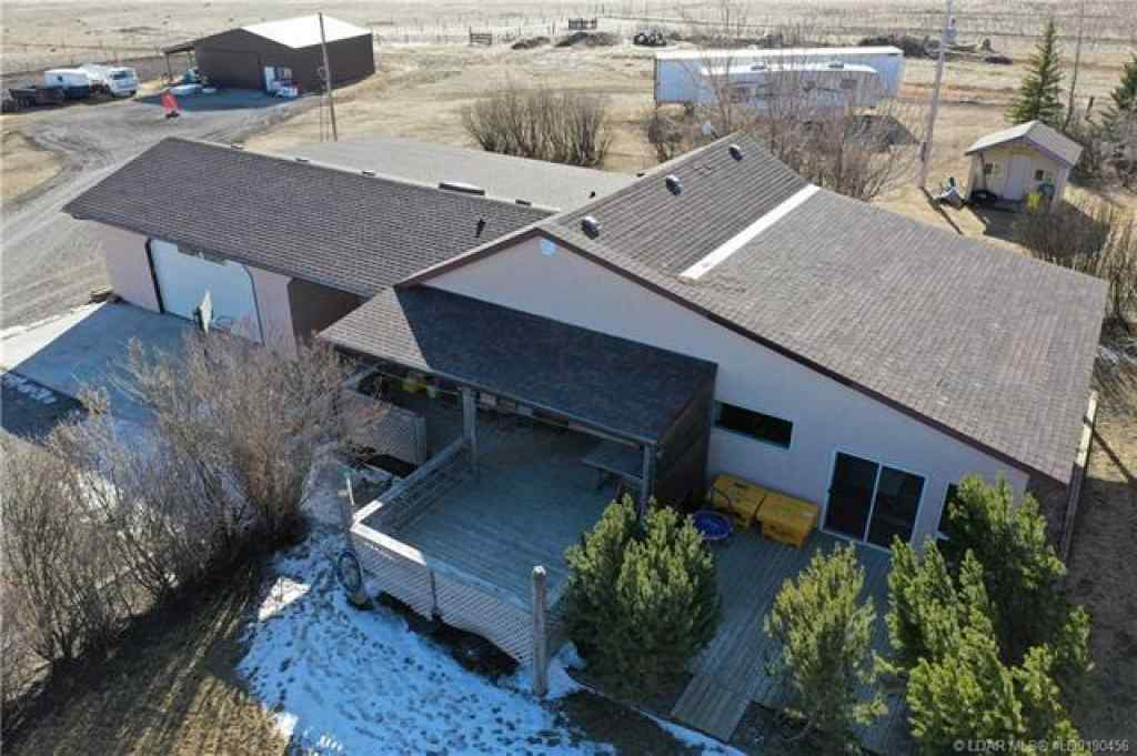 MLS® # LD0190456 - 272039 Twp Rd 91   in  Fort Macleod, Residential Open Houses