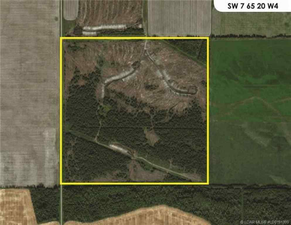 MLS® #LD0191399 - Range Rd 210 Twp Rd 650A   in  Boyle, Agri-Business Open Houses