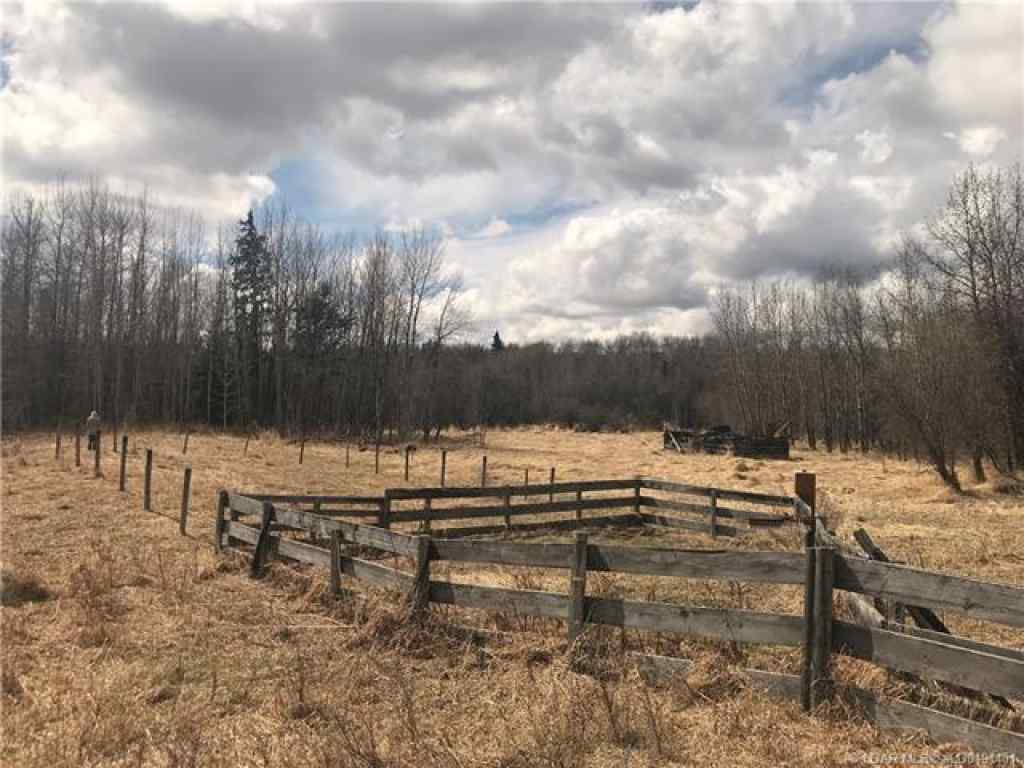 MLS® # LD0191401 - On Highway 63   in  Newbrook, Agri-Business Open Houses