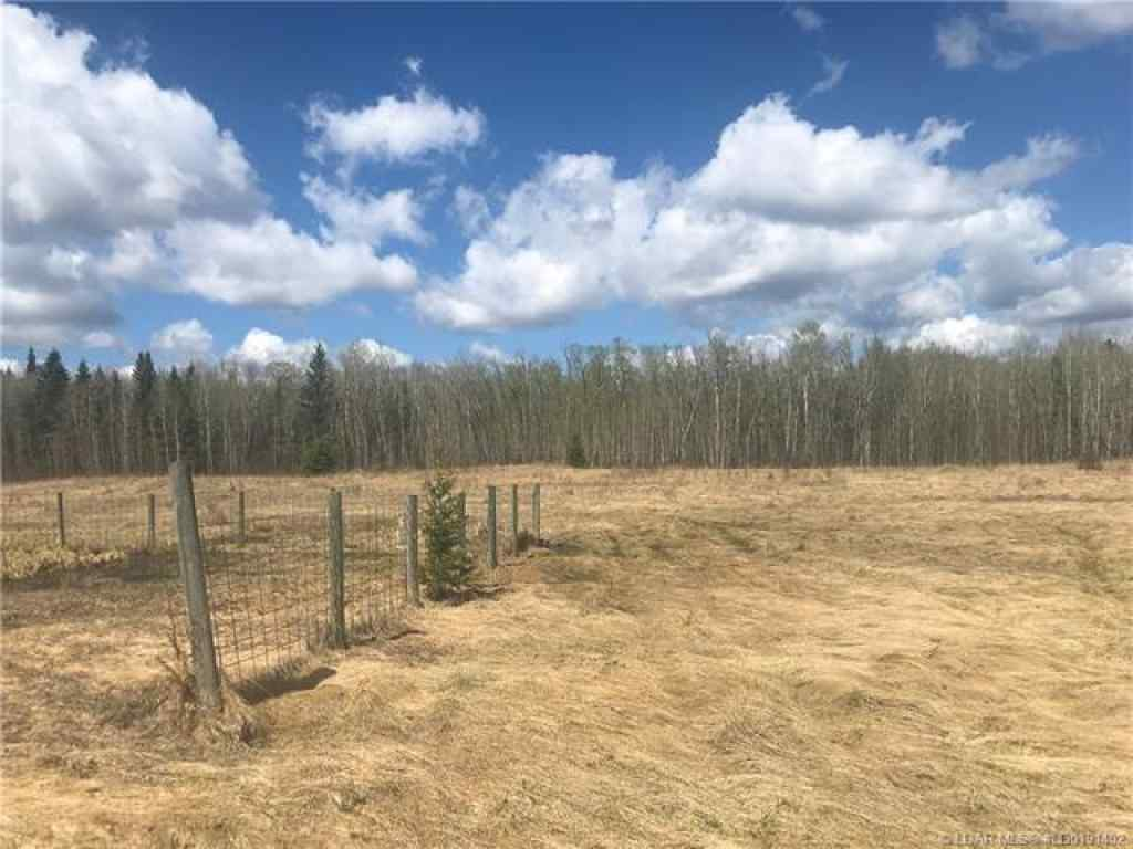 MLS® #LD0191402 - Highway 661 Range Rd 224   in NONE Athabasca, Agri-Business Open Houses