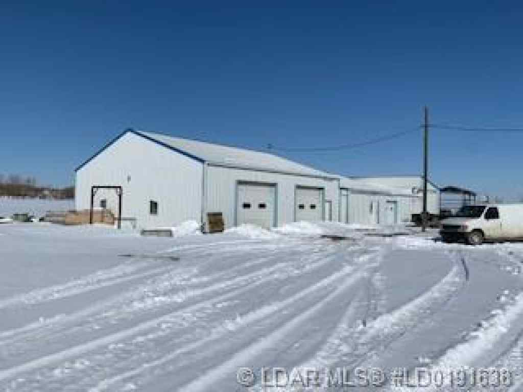 MLS® # LD0191638 - 830 HomeSeeker Avenue  in  Cardston, Agri-Business Open Houses