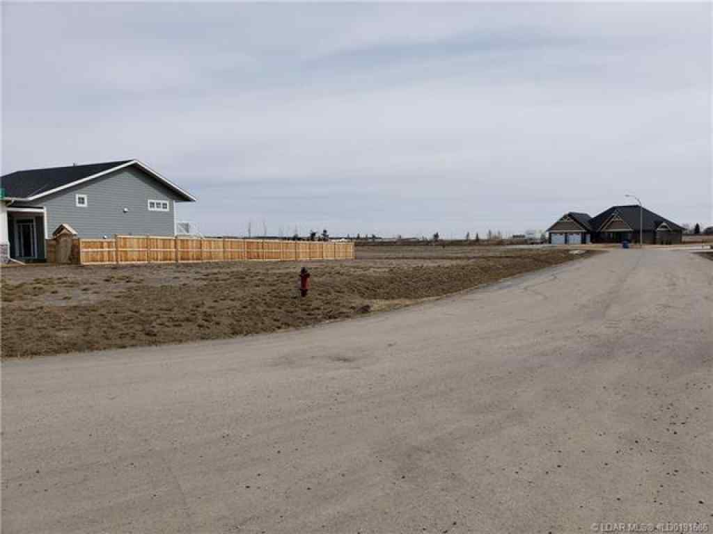 MLS® #LD0191686 - 3013 13 Street  in  Coaldale, Land Open Houses