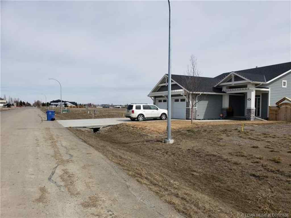 MLS® #LD0191696 - 3012 12 Street  in  Coaldale, Land Open Houses