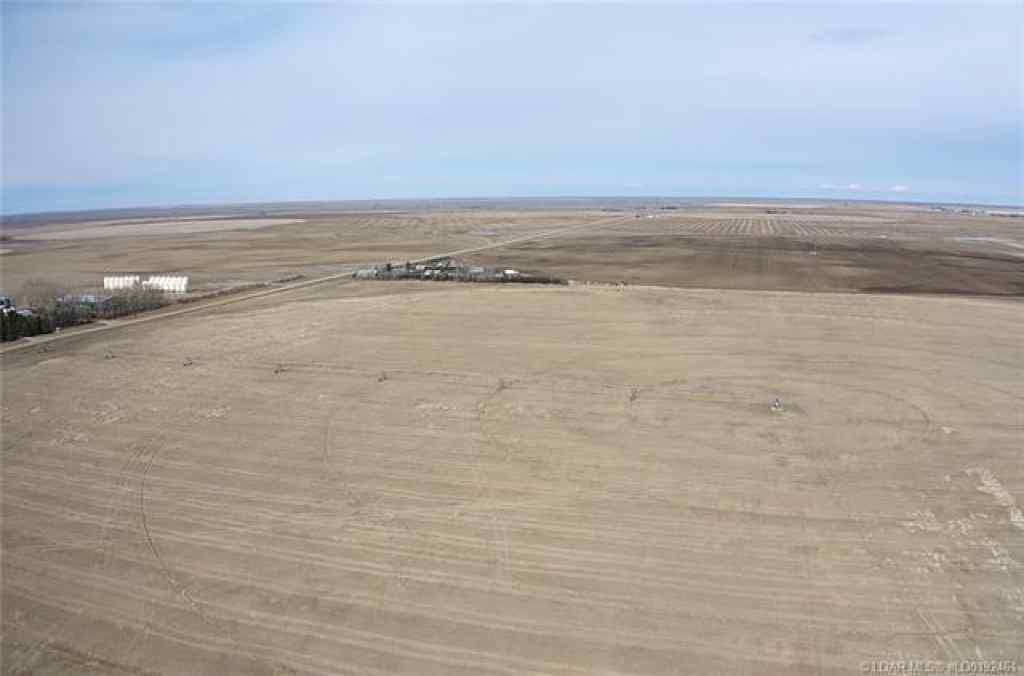MLS® # LD0192461 - Range Road 111 1 Ave W   in  Bow Island, Agri-Business Open Houses