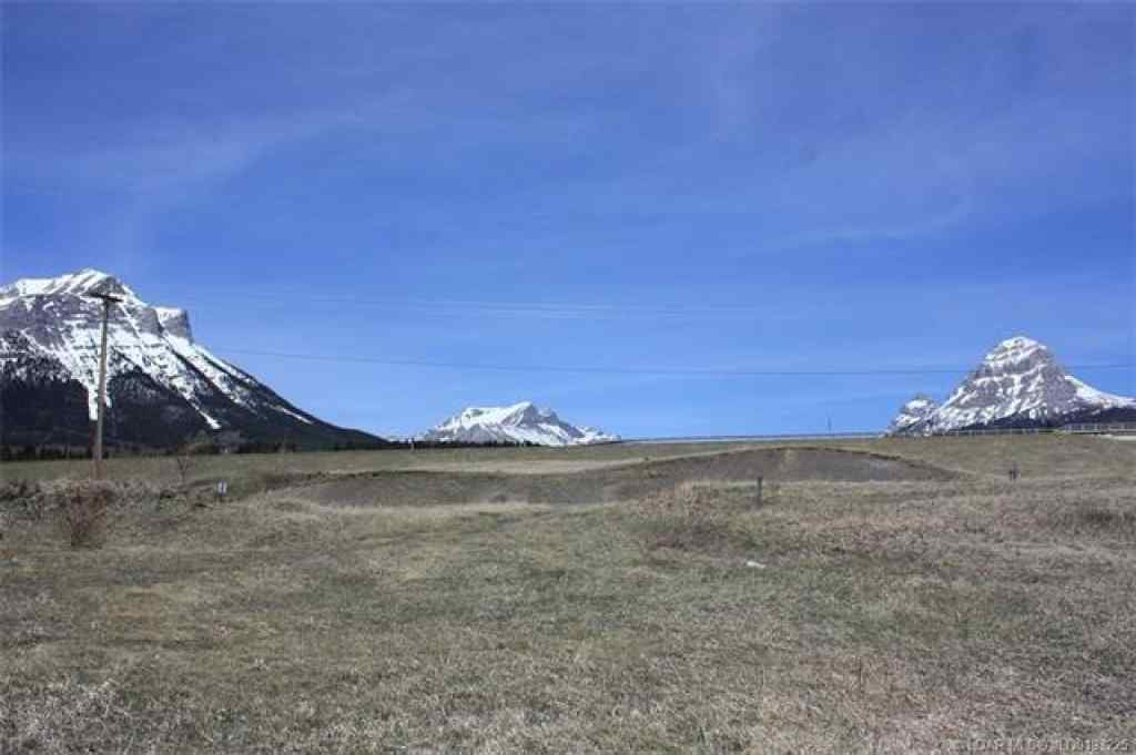 MLS® # LD0193225 - 3602 18 Avenue  in Coleman Rural Crowsnest Pass, Commercial Open Houses