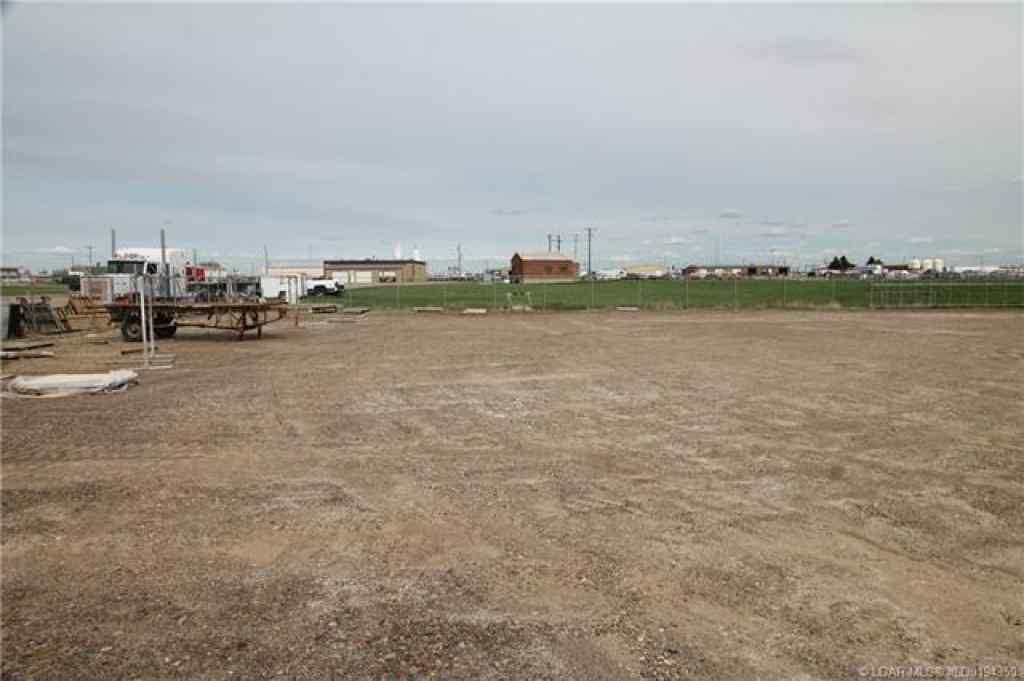 MLS® # LD0194350 - 6209 60 Street  in  Taber, Commercial Open Houses