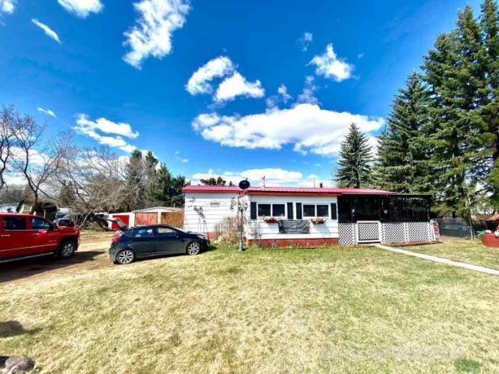 MLS® # LL66490 - 4823 53RD STREET   in  Amisk, Residential Open Houses