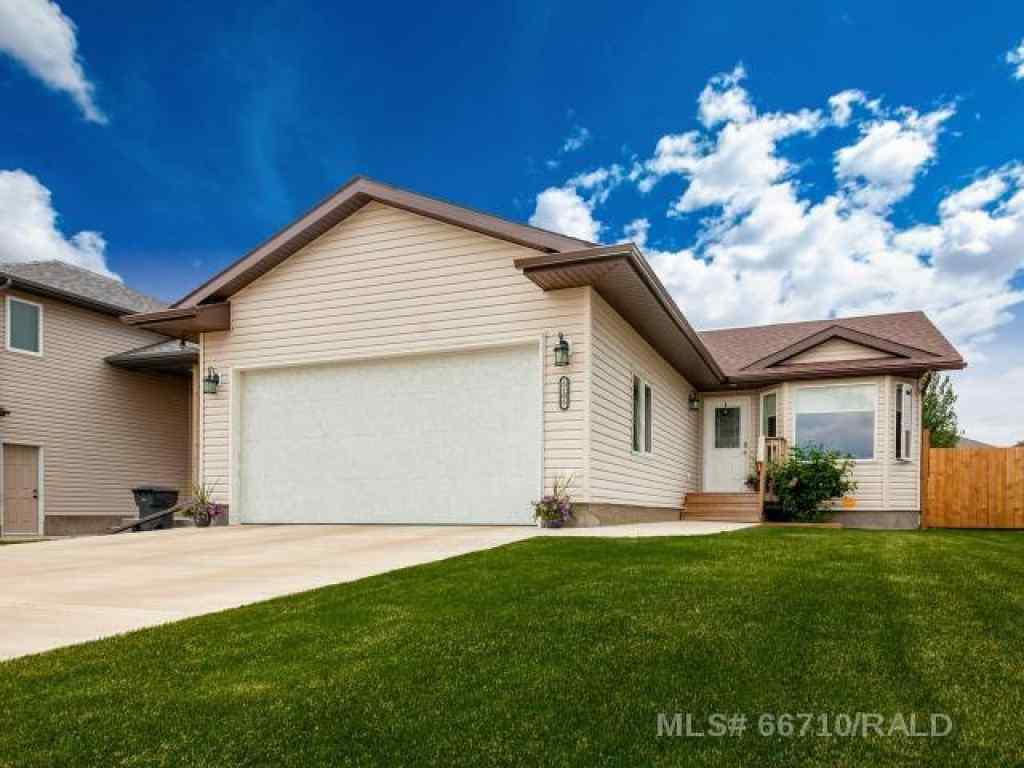 MLS® #LL66710 - 5106 54TH STREET   in  Blackfoot, Residential Open Houses