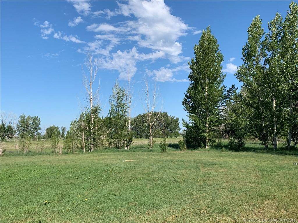 MLS® #SC0172941 - 6 142037 TWP RD 183B   in  Rural Newell County, Residential Acreage Open Houses